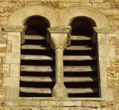 Norman Window